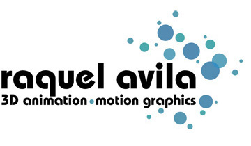 Raquel Avila - 3D & motion graphics